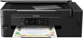 Epson L3070 Ink Tank Printer - Epson and Brother Ink Tank Printers