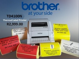 Epson Eco Tank Printers, Brother Ink Tank Printers, Disc