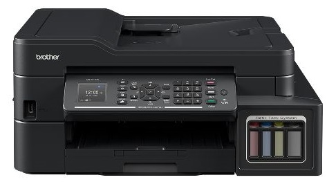 Discspeed Home Epson Eco Tank Printers Brother Labelling