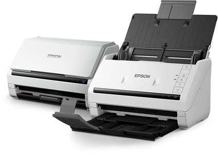 Epson DS-770 Business Scanner - Epson and Brother Ink Tank