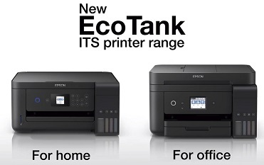 Epson L6190 ECO Tank Printer - Epson and Brother Ink Tank