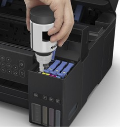 Epson L4160 Ink Tank Printer - Epson and Brother Ink Tank Printers