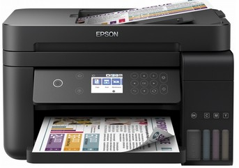 Epson L6170 ECO Tank Printer - Epson and Brother Ink Tank