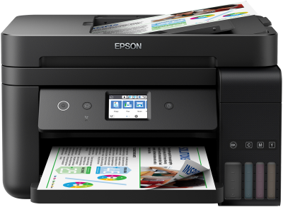 Epson L6190 ECO Tank Printer - Epson and Brother Ink Tank Printers