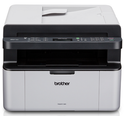 Brother MFC1910W - Epson and Brother Ink Tank Printers, Disc
