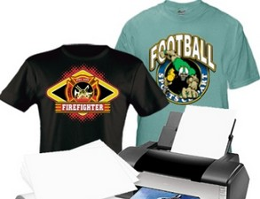 Sublimation Printing - Epson and Brother Ink Tank Printers, Disc