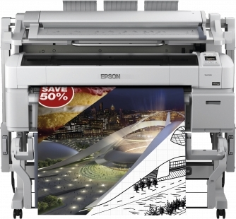 SURECOLOR SC-T5200 MFP HDD